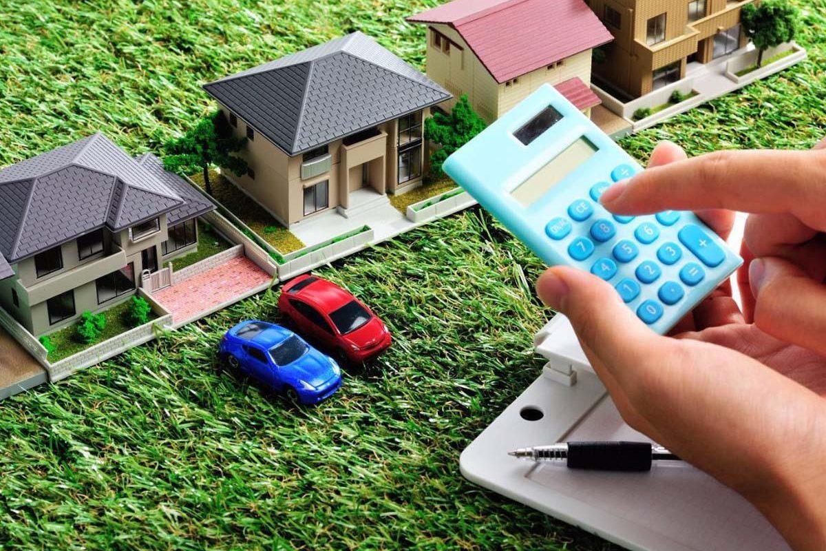 Объекты недвижимого имущества для целей обложения налогом на имущество